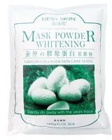 Silk Collagen Mask Powder