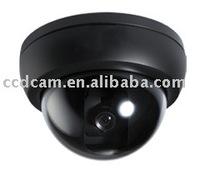 EC-D3276  Surveillance Equipment Color Plastic Dome Camera