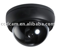 EC-D3276  Surveillance Equipment Color Plastic Dome Camera