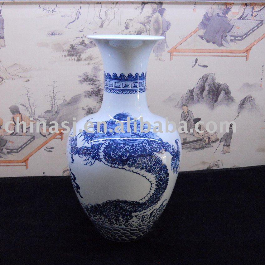 Wholesale Handicraft Flower Ceramic Bud Vase - DinoDirect.com