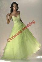Cinderella Wedding Evening dress LF10566085