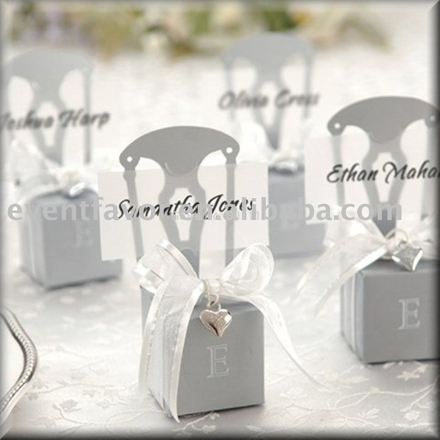 Find All China Products On Sale from Personalized Wedding Favor