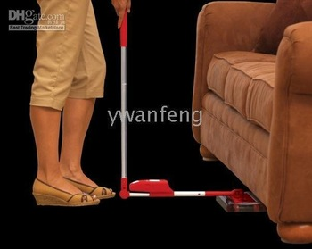 electrical red Sweeper,Electric Sweeper