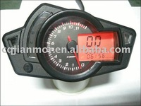 JT125 GY Digital Meters of motorcycle parts