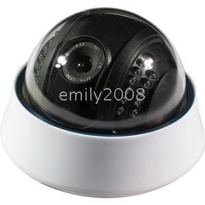 Камера наблюдения RS/0929sh CCTV : 1/3 SONY CCD 540TV 0 Lux, 20 , 22PCS ,