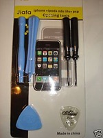 Case Opening Tools for iPhone 3g 3gs 4 4s 5 ipad2  ipad 2 3rd Gen iPod touch shuffle PSP2000 psp3000 NDS life