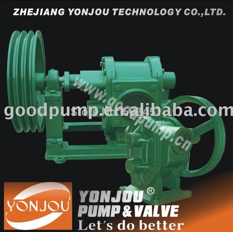 BP1-1/2 inch Cast Iron Taiwan Design Gear Oil Pump(China (Mainland))