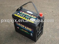 lead acid storage battery