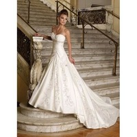 2011 new best selling Custom-Made bridal dress Wedding Dresses / Formal Gown /Evening Prom Dress free shipping