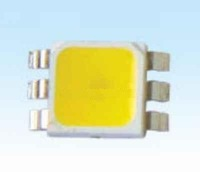 0.5W 5050 SMD LED,with 3.0-3.6 forward voltage,150ma, 120 degree viewing angle,2700-3500K,warm white