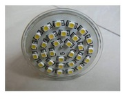 SMD LED Spot light;E14 base;30pcs 3528 led;120lm;2800K-3300K,warm white