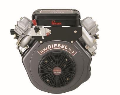 Popular Diesel Engine 20hp From China Best Selling Diesel