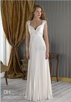 New Wedding Dress Wedding Apparel & Accessories strapless sleeveless all Size #FFFF26