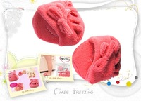 Free Shipping Magic Half Slipper Pads Shoes Leg Weight Loss Slimming Slippers Shaper