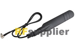 5db external GSM/3G/UMTS mobile phone blade/clip antenna for 3G modem(China (Mainland))