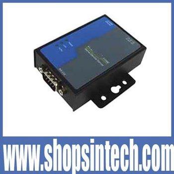 DB9 RS232 serial to TCP/IP ethernet lan port server module converter