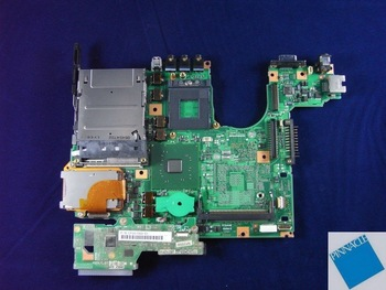 Motherboard FOR FUJITSU LIFEBOOK S7020 S7021  INTEL CPU   CP228500-01 TESTED