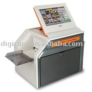 touch screen blue tooth HiTi P510K Photo Printer&free shipping