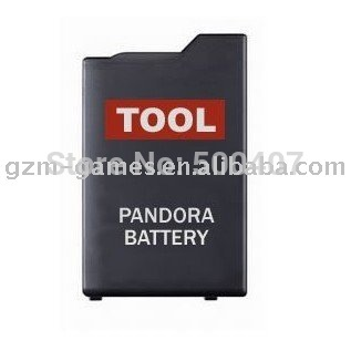 For PSP1000 pandora battery(China (Mainland))