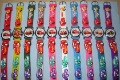 Lots 100PCS   Children 3D Wrist Watch A+++++