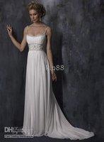 all Size #FFF4 2010 New Wedding Dress Wedding Apparel & Accessories strapless sleeveless