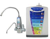 Wholesale, support drop shipping! Water alkaline ionizer, Sink water ionizer, 3 plates