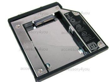 SATA 2nd HDD caddy for IBM A30 A31 T20 R30 R31 X20 X21