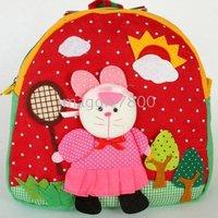 NEW ARRIVE C12 Lovely Fabrics hand bag childrens pocket Satchel bag Shoulder bag 20 Pieces