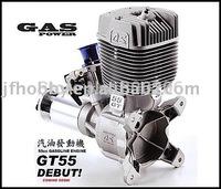 O.S GT 55CC XASOLINE ENGINE