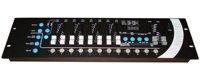 DMX512 Controller amplifier & splitter;2 1 to 4DMX distributor