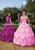 OL-1271 Gorgeous Prom Dress Prom Gown Ball Gown