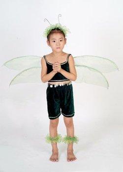 DANCE COSTUME CHILDREN'S CLOTHING ANIMAL CLOTHING BABY CLOTHING DRESS COSTUME DRESS BELLY DANCE DANCE WEAR BABY CLOTHING