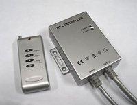 waterproof RF LED Controller;DC5V input;P/N:LN-CON-RF4B(S)-3CH-5V