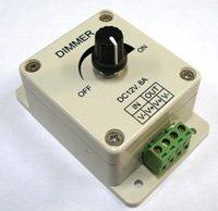 LED Dimmer;DC5V input;P/N:LN-XDIMMER-1CH-5V