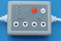 6-key controller;DC24V input;P/N:LN-CON-F6KEY-3CH-24V