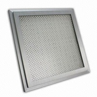 LED Panel Light;316pcs 3528 SMD;19W;Size:300*300mm;5500-7000K;cool white;P/N:KLPS-316P-19L-V000