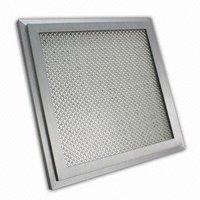 LED Panel Light;316pcs 3528 SMD;19W;Size:300*300mm;5500-7000K;cool white;P/N:KLPS-316P-19L-V000