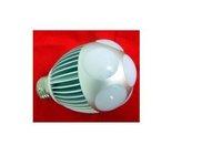 high power led bulb, E27 base;6*1W;cold white,P/N:APO60E-6L