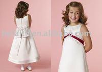 FL-1330 Freeshipping Best Selling Lovely Flower Girl Dresses