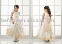FL-1314 Free Shipping Lovely Flower Girl Dresses