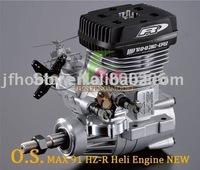 O.S. MAX 91 HZ-R Heli Engine NEW