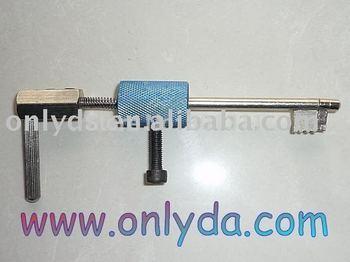 sub-lock coffer tool Locksmith Tools Car Door Opener
