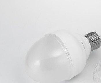 LED Corn Light with E27 Base;60pcs 5mm dip led;3-3.5W;270-360lm;cool white color;P/N:HA002B