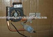 DC Fan HeatSink UDQFLZR02FQU AVCAM30BN05687 for Sony