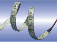 5m(one roll) 3528 SMD 120LEDs/m led strip,waterproof by silicon coating;cold white color;