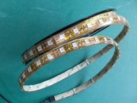 5m(one roll) 5050 SMD 60LEDs/m led strip,non-waterproof ;RGB color;