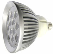12*1W LED Par light;PAR38 base;120mm*120mm;cold white color;P/N:CMR-E27PAR38-0112