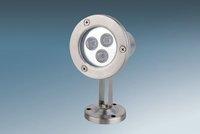 3*1W LED Underwater Light;DC12V input;IP68;
