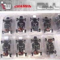 iwaver02  rc car chassis compatible minizz car