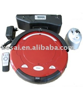 Automatic Intelligent Vacuum Cleaner Cleaning Robot KM-290